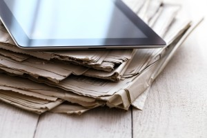 The Evolution of Print Entering the Digital Age